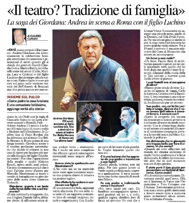 Tiziana Buldini Ok Salute E Benessere Francesco Fusco Press Office Social Media Manager Management